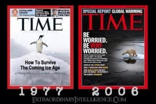 Time Mag AGW