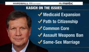 kasich-issues