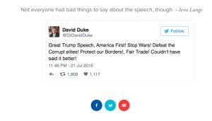 Duke Trump