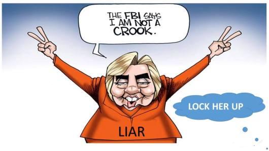 NotA crook