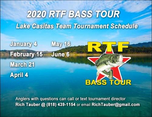 RTF Tournament Logo