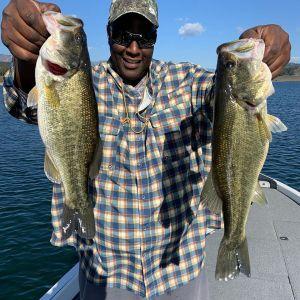 Southern California Bass Fishing Guide's Report 03/02/2020