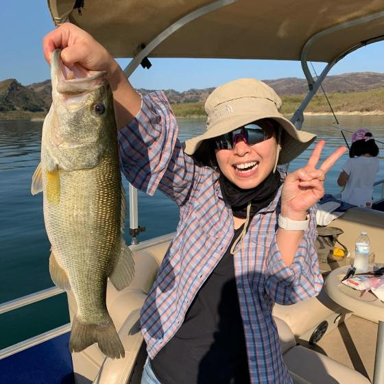 Lake Casitas Bass Fishing Guide's Report 09/06/2020