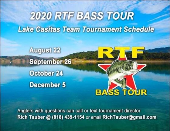 RTF Bass Tour 9/22/2020