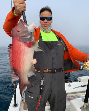 Southern California Fishing Guide's Report 10/30/2020