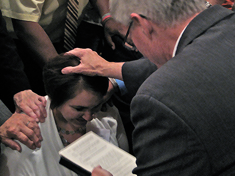Get Ordained, Pastor!