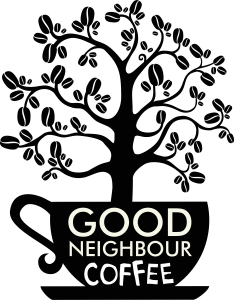 Support Neighbourhood Life with the purchase of every pound of coffee, and look for the neighbourhood stories on the back of every package.