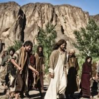 Varför Lukas 10?