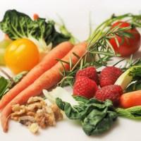 Rätt diet enligt Jesus