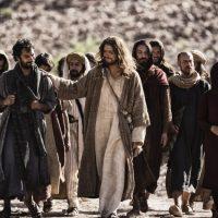 Sända av Jesus och som Jesus