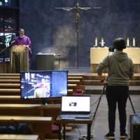 """Corona, """"streamade gudstjänster"""", religiös konsumtion och lärjungaskap"""