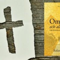 Läsvärd bok av Roland Spjuth om kristen tro