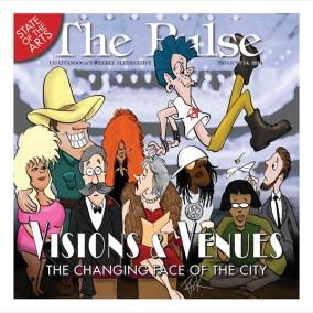 Rick Baldwin Pulse Cover 2014-08-14