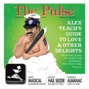 Rick Baldwin Pulse Cover 2015-02-12