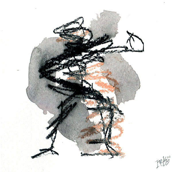 Small Abstract #5
