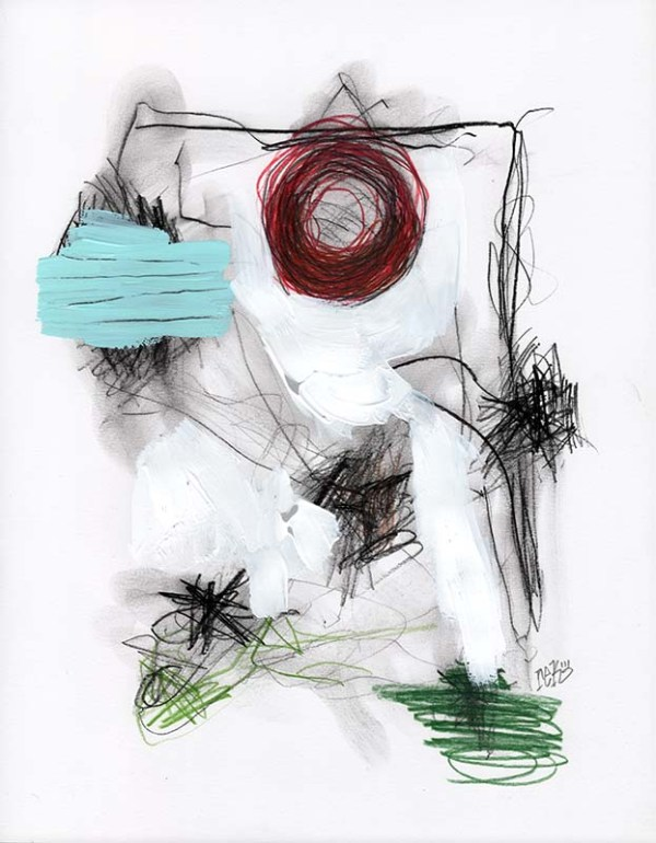 Waterboy by Rick Baldwin