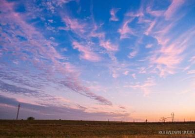 Texas Sky 01