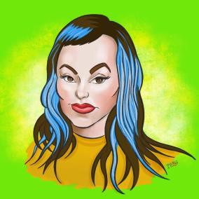 Sarah X Dylan of Funemployment Radio