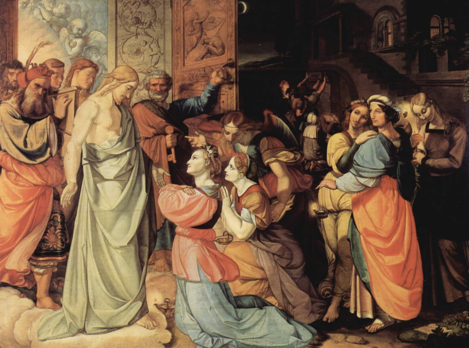 Holy Polygamy: Men of the Bible with Multiple Wives | Ascending Olympus