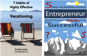 7 Habits and 5 Keys Rick Coplin