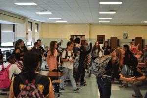8th Grade Students Rick Coplin