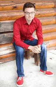 Alex Barker PharmD interview