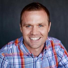 Brian Dixon Headshot