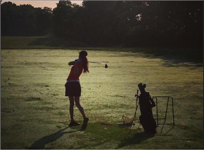 Lauren Golf III