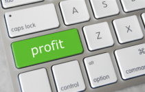 Profit Keyboard