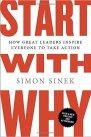 Simon Sinek - Start With Why