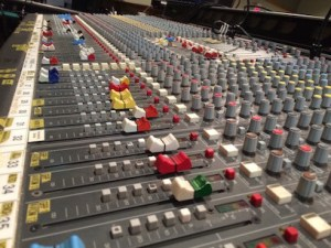 Podcast Sound Board II