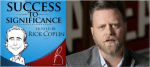 John McCollum interview on Success to Significance