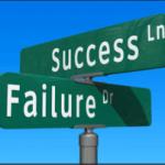 Failure Is A School