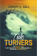 Tide Turners by Cardiff Hall