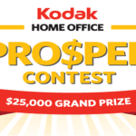 logomyway Wins $25,000 Entrepreneur Magazine – Kodak Contest