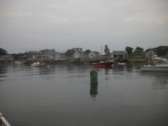 The beauty of Westport