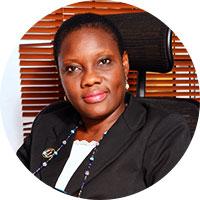 Mrs. Omohafe Theresa Opara
