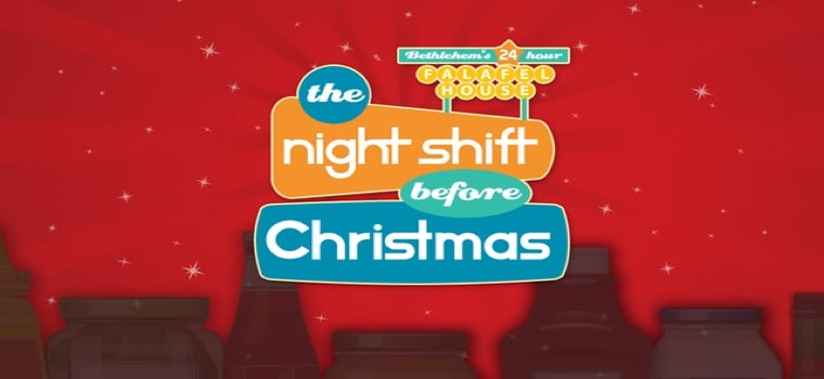 The Night Shift Before Christmas Kids Choir
