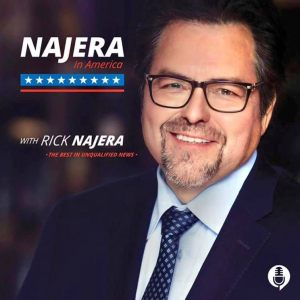 Najera in America podcast