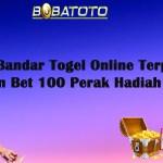 Bandar Togel Online Terpercaya Min Bet 100 Perak Hadiah Terbesar