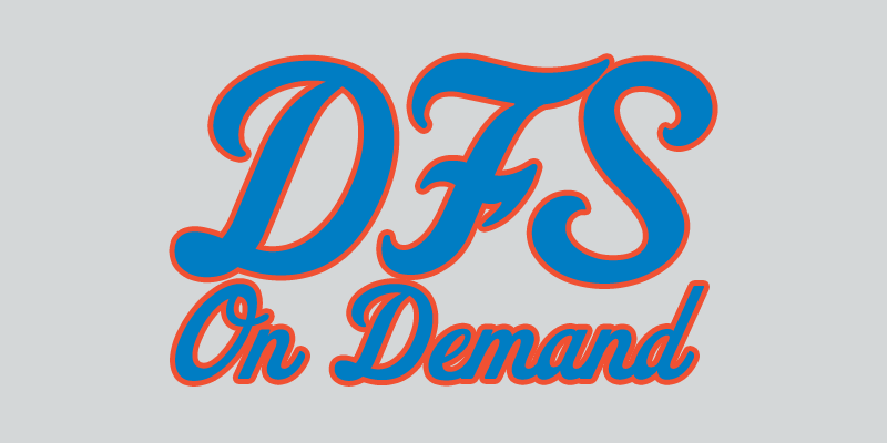 DFSOD Stacked Logo