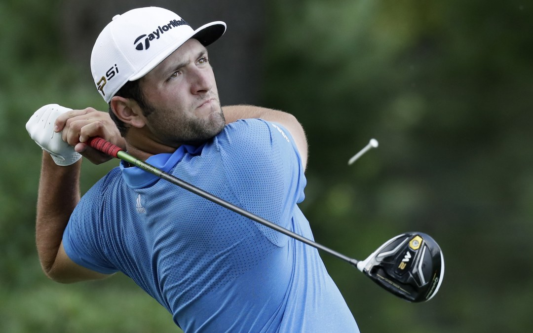 Jon Rahm Waste Management Open One and Done