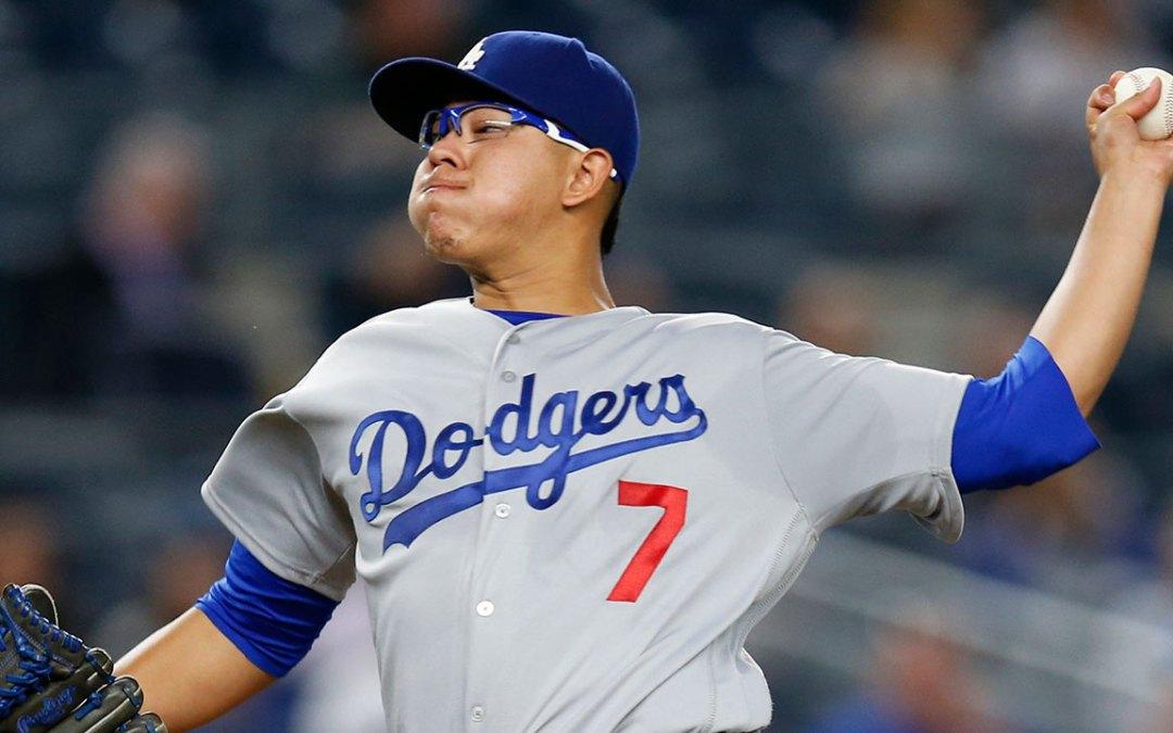 MLB Preview, Thursday April 27