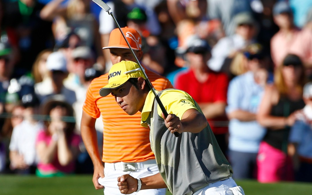 Waste Management Open Preview - DraftKings