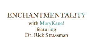 Podcast with Mary Kane, Southern New Mexico Radio. Enchantmentality.