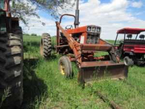 Junior Nerlin Estate – Rick Young and Sons Auctioneers Inc