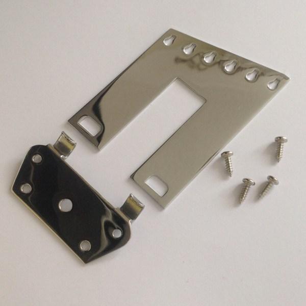 Rickenbacker Trapeze Tailpiece