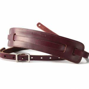 Rickenbacker Vintage Maroon Strap