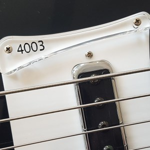 Thumb Rest for Rickenbacker 4003