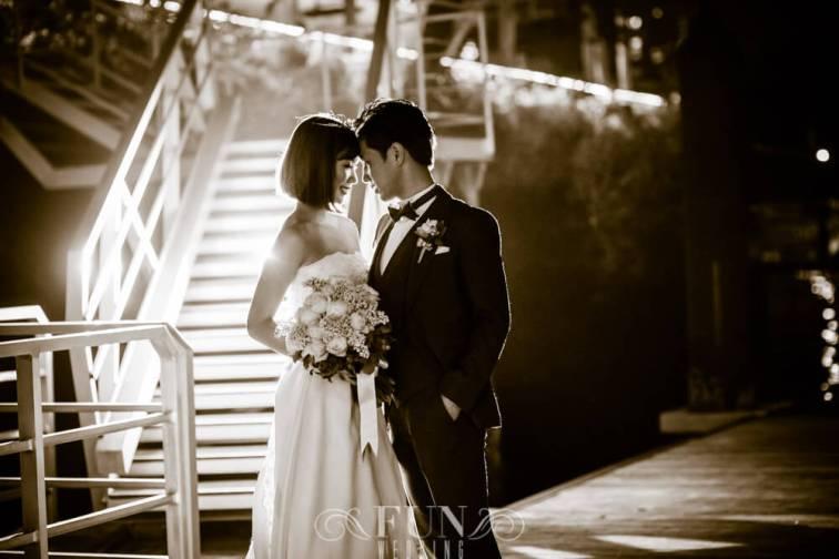 tyハーバー 結婚式